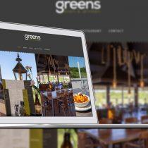 Greens eten & drinken